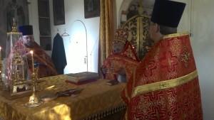 Праздник Илии пророка